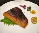 miso marinated cod