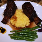 Blending Cultures and Food for a Great Fall Dinner