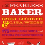 Two Winners of Emily Luchetti's Fearless Baker Cookbook!