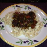 Blogs, Boeuf Bourguignon, and a Birthday: A Tribute to Julia Child
