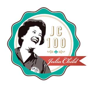 Julia Child 100th bday