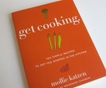 get cooking cookbook giveaway