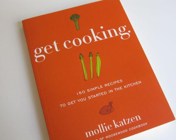get cooking cookbook giveaway