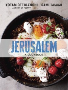 Tasting Jerusalem