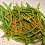 green beans w dust
