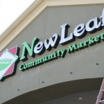 Break out the Bubbly! &#8211; New Leaf Community Market set to open in Evergreen Feb 1