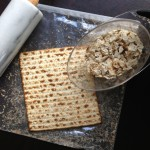 A Brick by Any Other Name — Mastering Matzo Farfel Kugel for Passover