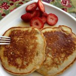 Deb's Perfect Pancake Recipe