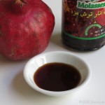 Tasting Jerusalem: Tart, Tangy, Tantalizing Pomegranate Molasses