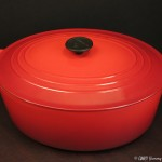 Bowing to the Braising Pot