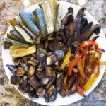 Roasting Vegetables – Minimal Effort Yields Maximum Flavor