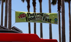Eat Real Festival tagline and purpose