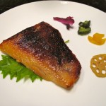 Melt-in-your-Mouth Miso Marinated Cod or How Not to Prepare for Thanksgiving