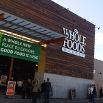 Whole Foods Opens in South San Jose!
