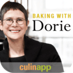'Baking with Dorie' iPad App and Great Grains Muffins