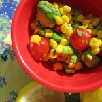 Just in Time for Mother's Day and Summer: Melissa Clark's Make-Ahead Corn Salad