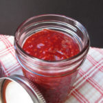 I Think I Can, I Think I Can … Apricot Raspberry Jam