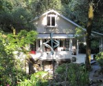 Russian River house