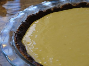 famous key lime pie