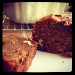 Celebrate Thanksgiving Tradition – Try Something New! (persimmon bread perhaps?)