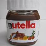 Food Poetry: Ode to Nutella