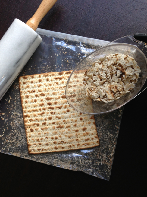 recipe: matzo farfel stuffing recipes passover [22]