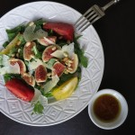 More Pomegranate Molasses Magic and a Salad Dressing Recipe