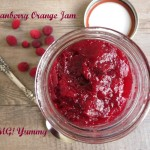 Cranberry Orange Jam: A Simple Staple for the Holiday Season