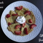 The Return of French Fridays with Dorie: Crepes!