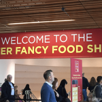 Walk 4 Miles in my Shoes … at the Winter Fancy Food Show 2015