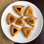 A Hamantaschen Recipe with Orange Olive Oil: Bubbe would be Proud!