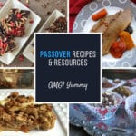 The Best Passover Recipes and Resources for a Stress-Free and Delicious Holiday