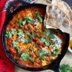 Shakshuka Recipe: An Easy Egg Dish for any Meal of the Day!
