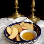Rushing to Prepare for Rosh Hashanah